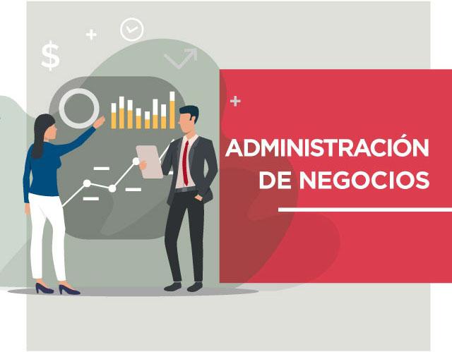 Imagen administración de negocios